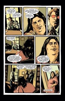 Extrait de Daredevil: Redemption (2005) -INT- Redemption