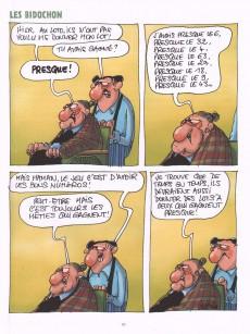 Extrait de Les bidochon -HS06- Il était une fois les Bidochon - 40 ans de bonheur absolu