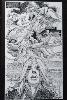 Extrait de Free Comic Book Day 2013 - Le Comic Book volume 2 - Bandes dessinées par des artistes amateurs et professionnels