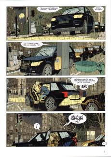 Extrait de Jérôme K. Jérôme Bloche -25- Aïna