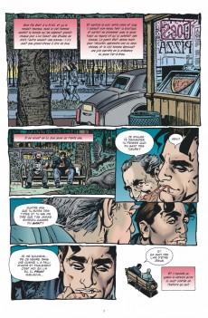 Extrait de Preacher (Urban Comics) -3- Livre III