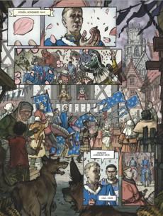Extrait de Ils ont fait l'Histoire -14- Jeanne d'Arc