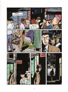 Extrait de Max Fridman (Les aventures de) -2c- La porte d'Orient