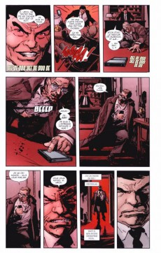 Extrait de Daredevil : End of Days - Tome INT