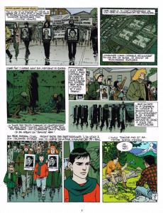 Extrait de XIII -18a2012- La version irlandaise