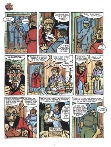 Extrait de Raymond Calbuth -5- Tome 5