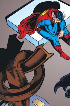 Extrait de Superman - Les derniers jours de Superman - Les derniers jours de Superman