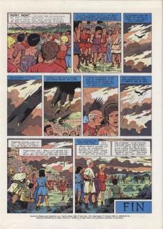 Extrait de Alix -8b1985- Le Tombeau étrusque