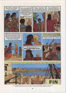 Extrait de Alix -9a1985- Le dieu sauvage