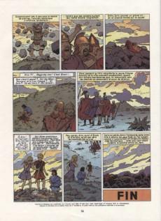 Extrait de Alix -10b1985- Iorix le grand