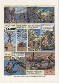 Extrait de Alix -11b1985- Le prince du Nil