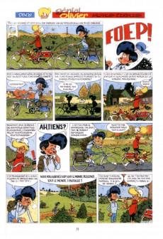 Extrait de Génial Olivier -INT06- Intégrale volume 6 : 1977-1979