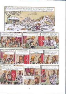 Extrait de Alix -2c1990- Le sphinx d'or