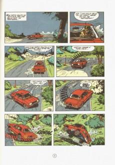 Extrait de Sophie (Jidéhem) -14a1984- Sophie et l'inspecteur Céleste