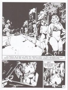 Extrait de Les grands Classiques de la Bande Dessinée érotique - La Collection -37- Erma Jaguar - tome 1