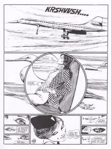 Extrait de Les grands Classiques de la Bande Dessinée érotique - La Collection -25- Emmanuelle