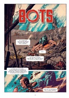 Extrait de Bots -1- Tome 1