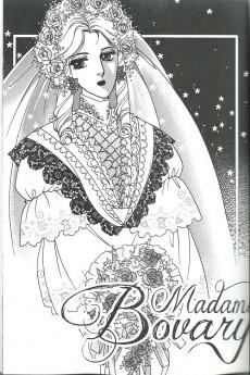 Extrait de Madame Bovary
