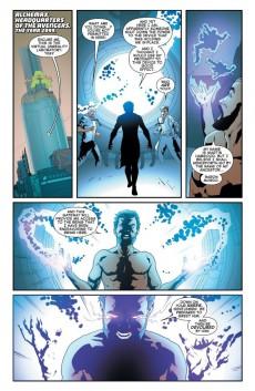 Extrait de Secret Wars 2099 (2015) -5- Issue #5