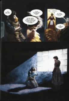 Extrait de Batman : Des cris dans la nuit - Batman - Des cris dans la nuit