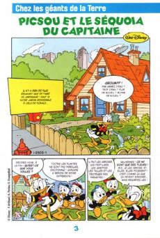 Extrait de Les grandes aventures (Disney) -7- Chez les géants de la Terre