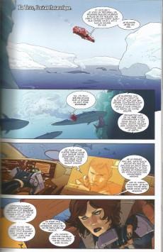 Extrait de Thor : Dieu du Tonnerre -4- Les Dernières Heures de Midgard