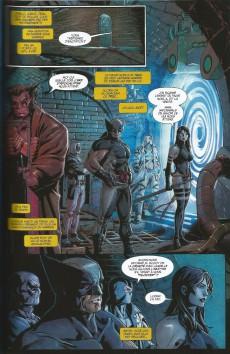 Extrait de Uncanny X-Force -2- La Saga de l'Ange Noir