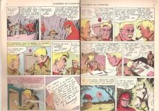 Extrait de Les héros de l'aventure (Classiques de l'aventure, Puis) -11- Le Fantôme : L'inscription accusatrice