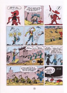 Extrait de Lucky Luke -15c1999- L'évasion des Dalton