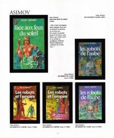 Extrait de (AUT) Caza -1994- De métal et de chair - 100 illustrations pour J'ai lu SF