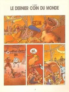 Extrait de Les aventures d'Alef-Thau -2TT- Le prince manchot