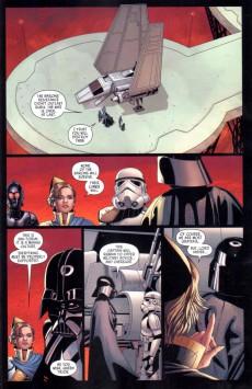 Extrait de Darth Vader (2015) -19- Book III, Part IV : The Shu-Torun War