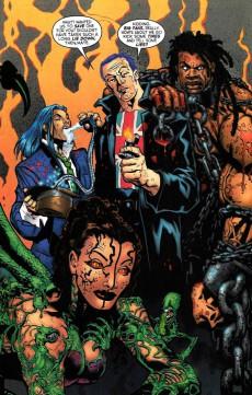 Extrait de Justice League Elite (2004) -INT1- Volume One