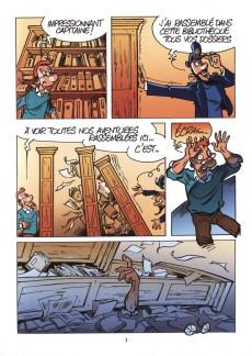 Extrait de Radock IV -4- Les aventures de T1foin - L'Alph' Frankenstin