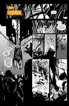 Extrait de Manifest Eternity (2006) -5- #5