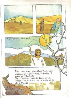 Extrait de Ancien testament -2- Abraham