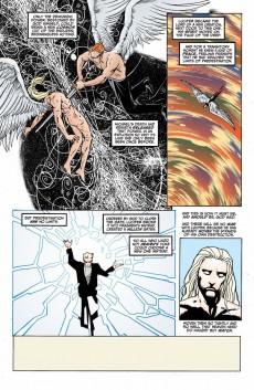 Extrait de Lucifer (2000) -INT04- The Divine Comedy