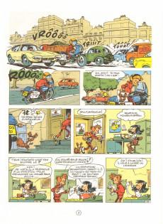 Extrait de Spirou et Fantasio -31- La boîte noire