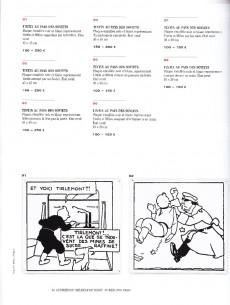 Extrait de (Catalogues) Ventes aux enchères - Artcurial - Artcurial - Hergé - Samedi 30 avril 2016 - Paris