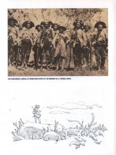 Extrait de Caatinga - Tome TT