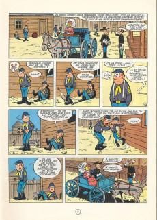 Extrait de Les tuniques Bleues -5a1976- Les déserteurs