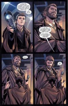 Extrait de Obi-Wan & Anakin (2016) -4- Obi-Wan & Anakin Part 4