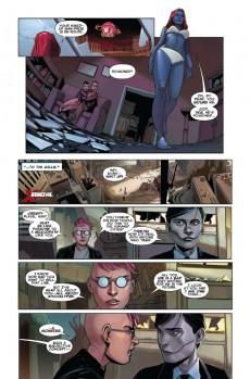 Extrait de Uncanny X-Force (2010) -OMNI02- By Rick Remender: The Complete Collection Volume 2