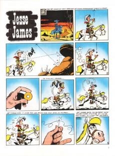 Extrait de Lucky Luke -35a81a- Jesse james