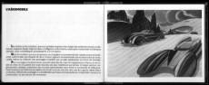 Extrait de Les cités obscures -H03- Encyclopédie des transports présents et à venir