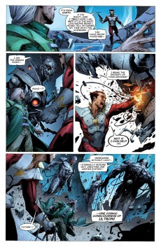 Extrait de Avengers: Rage of Ultron (2015) - Rage of ultron