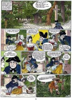 Extrait de Les patriotes -2a1992- Le grand saccage