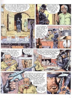 Extrait de Durango -3c1995- Piège pour un tueur