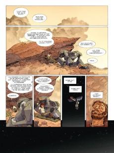 Extrait de Rock & Stone -2- Volume 2/2