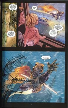 Extrait de Ex Machina (Urban Comics) -4- Volume IV